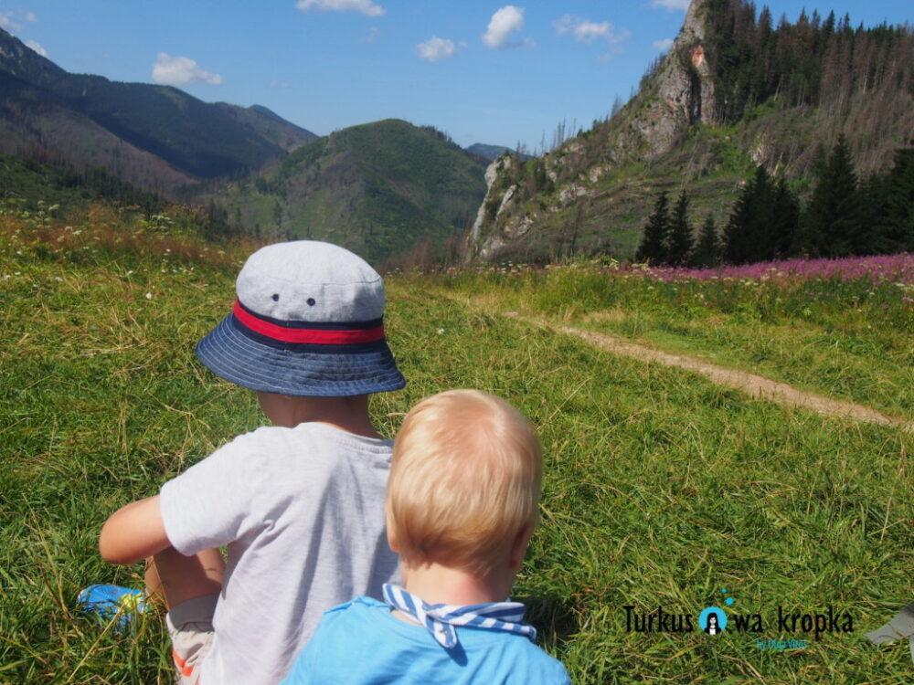 #MaluchyNaSzlaku, czyli jak rozpocząć wędrówkę z dzieckiem