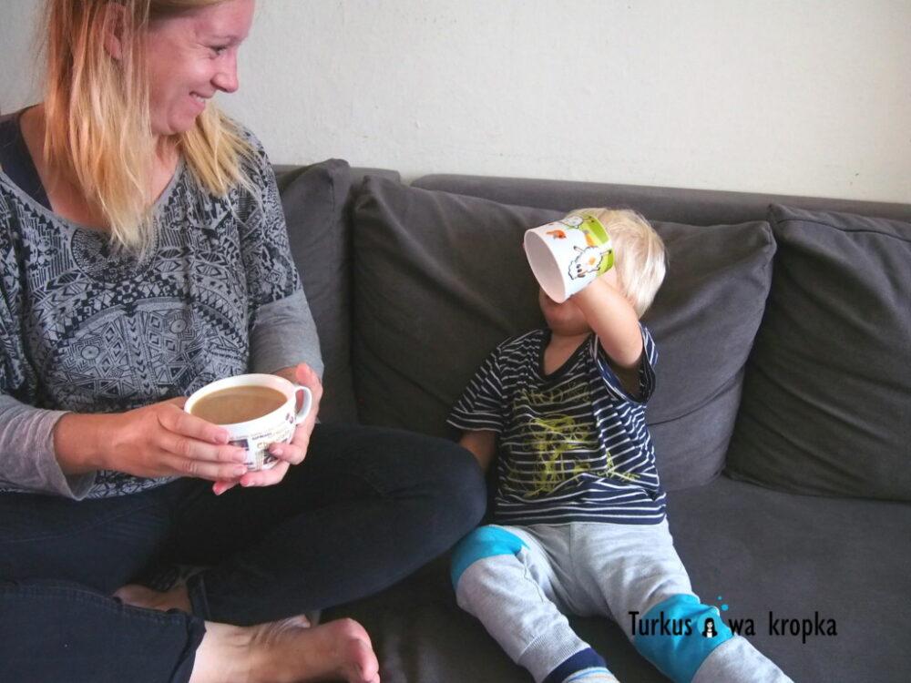 To nie mleko modyfikowane jest odpowiedzialne za problemy z karmieniem piersią