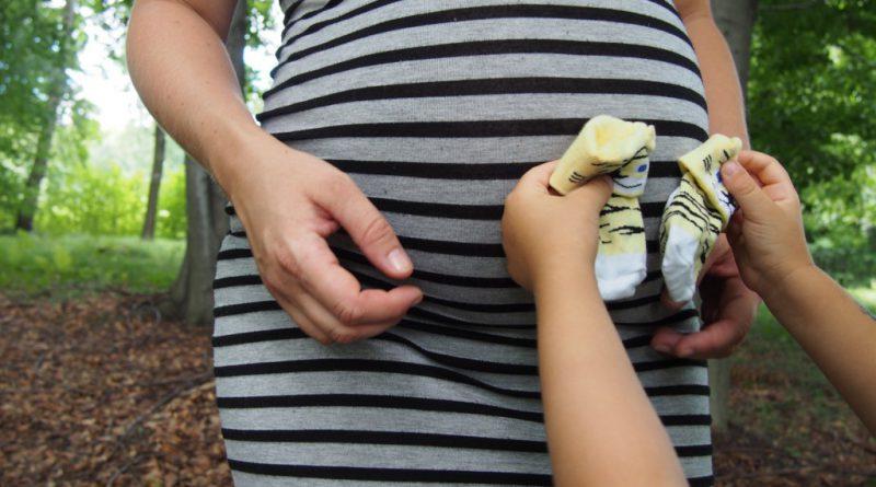 5 niesamowitych rzeczy, które zostają po ciąży…